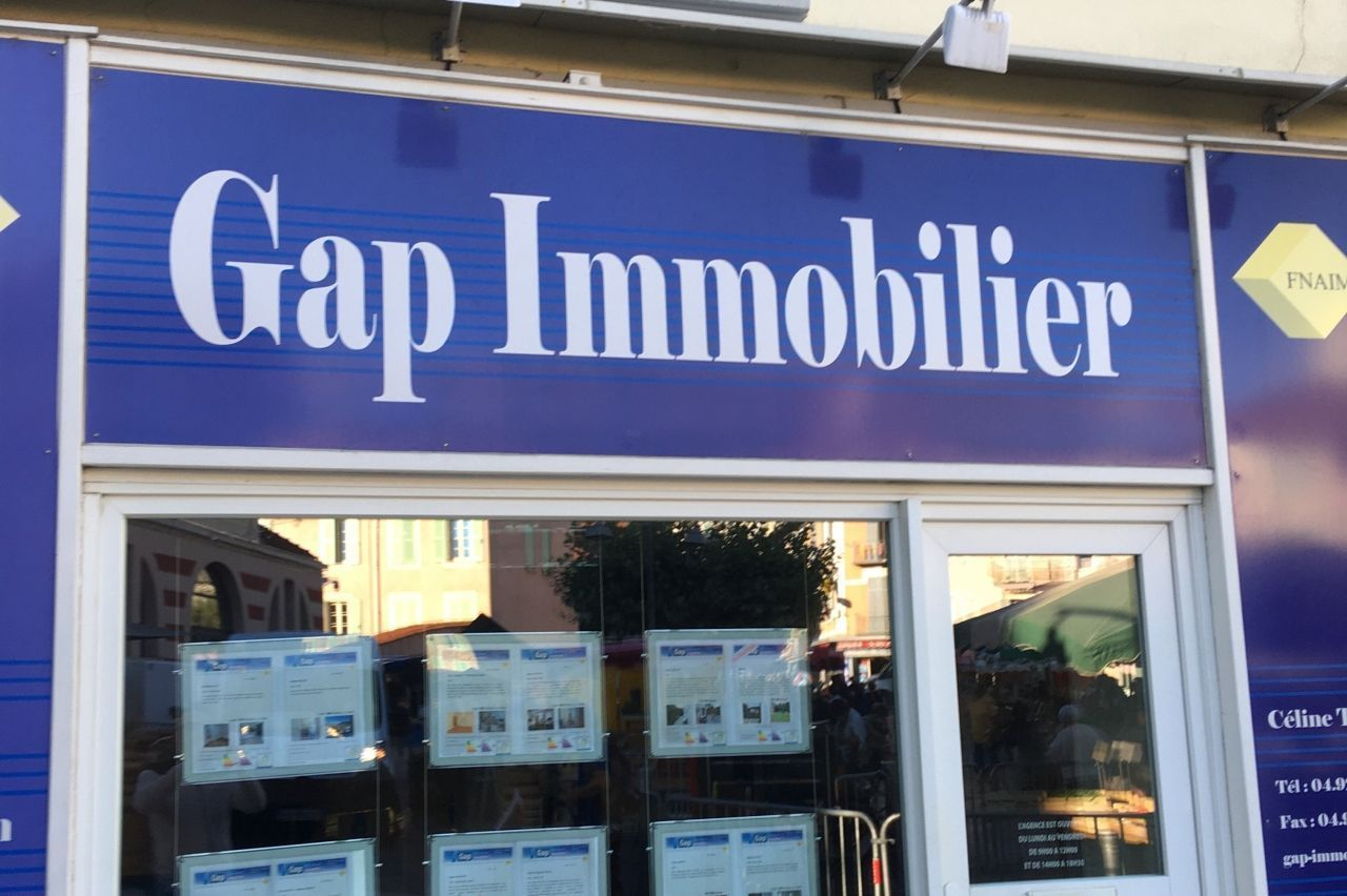 Gap Immobilier