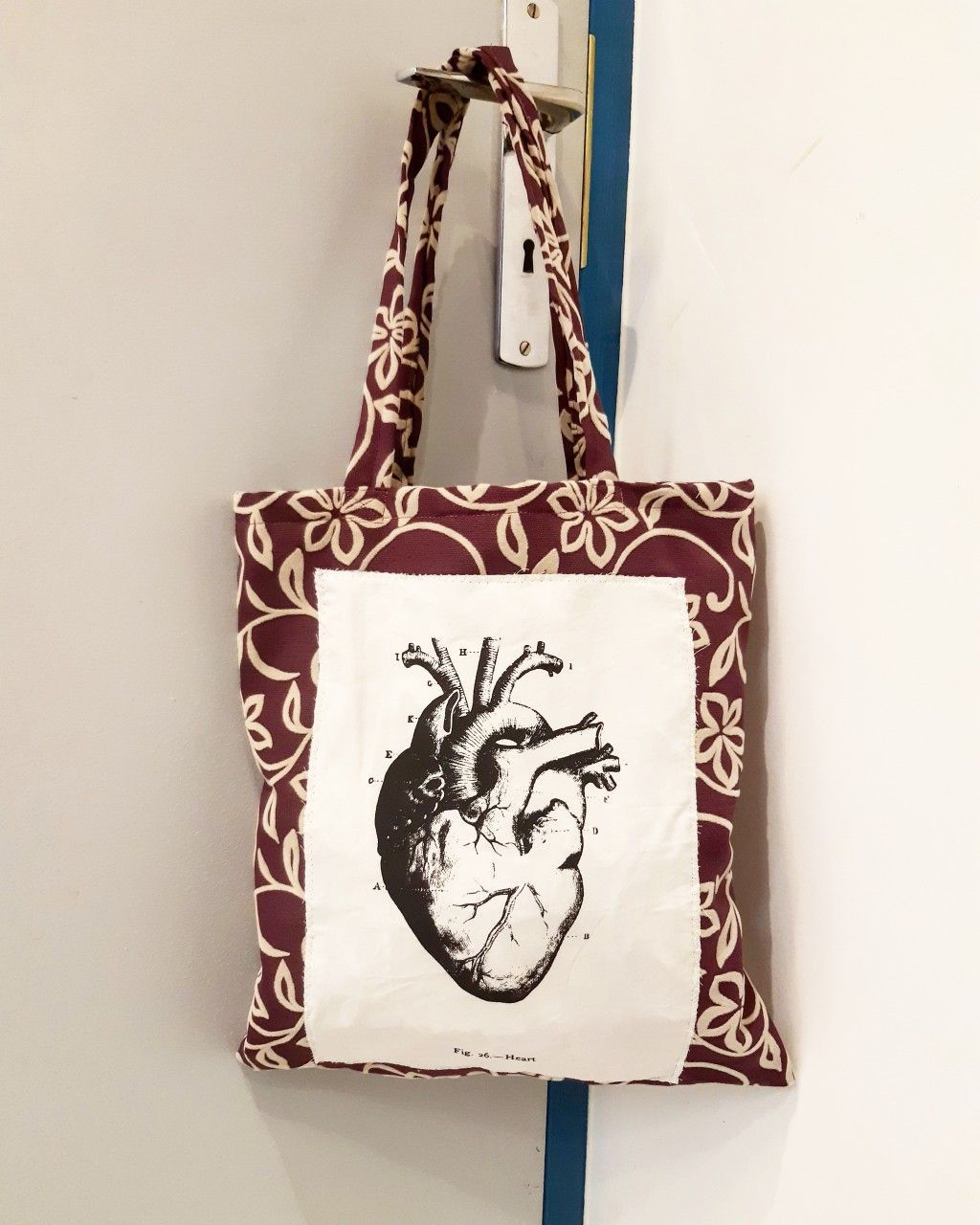 Artifex - Gap : Tote bag