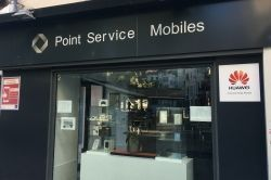 Point Services Mobiles - Multimédia/Téléphonie/TV Gap