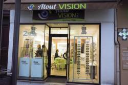 Atout Vision - Optique/Photo/Audition Gap