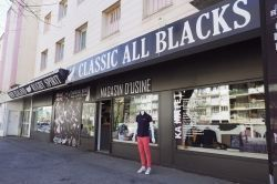 Classic All Blacks - Mode & Accessoires Gap
