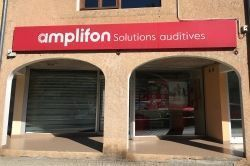 Amplifon  - Optique/Photo/Audition Gap