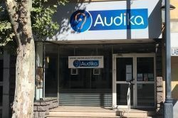 Audika - Optique/Photo/Audition Gap