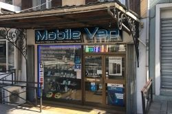 Mobile Vap - Culture / Loisirs / Sport Gap