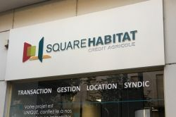 Square Habitat - Immobilier Gap