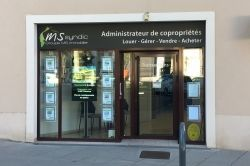 MS Syndic  - Immobilier Gap