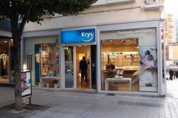 Optique Krys - Optique / Photo / Audition Gap