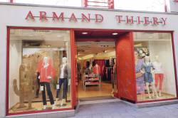 Armand Thiery - Mode & Accessoires Gap