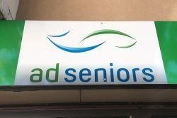 AD Seniors - Services Gap