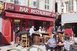 Le Ded's/ Pub - Restaurants / Cafés Gap