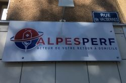 AlpesPerf - Services Gap