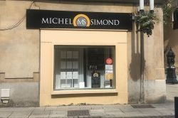 Michel Simond - Immobilier Gap