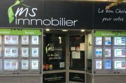 MS Immobilier - Immobilier Gap