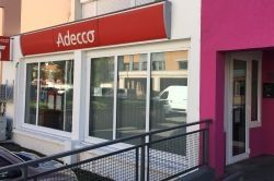 Adecco - Services Gap