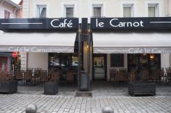 Le Carnot - Restaurants/Cafés/Bars/Hôtels Gap