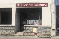 Atelier de Couture - Services Gap